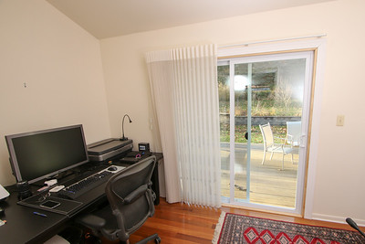 Office - our house 505 Johnston Drive Watrchung NJ