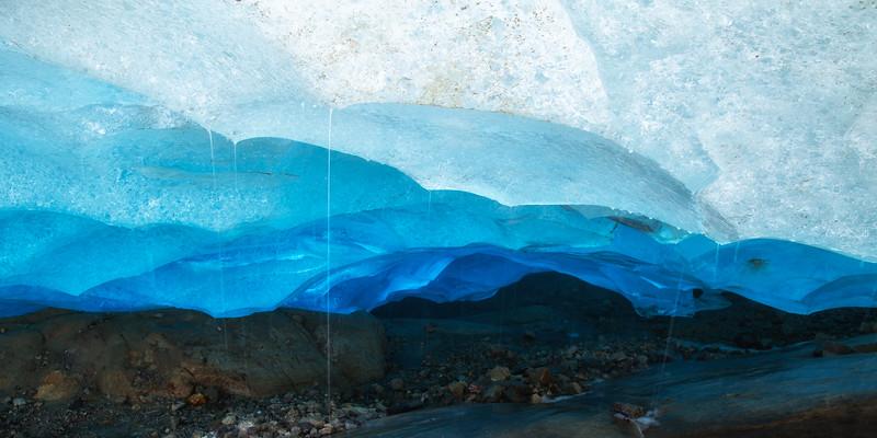 Ice Cave I