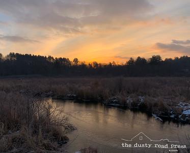The Hush of Sunrise