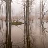 """""""Rising Water"""" (photography) by Alexandra Latypova"""