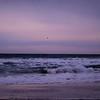 """Rockaway Beach Sunset"" (photography) by Kathy Brady"