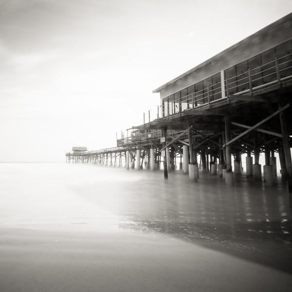 Cocoa Pier