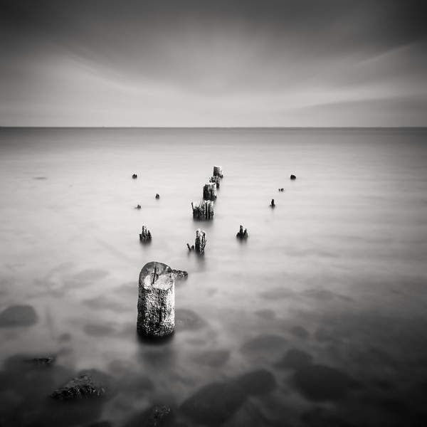 Abandonded Pier