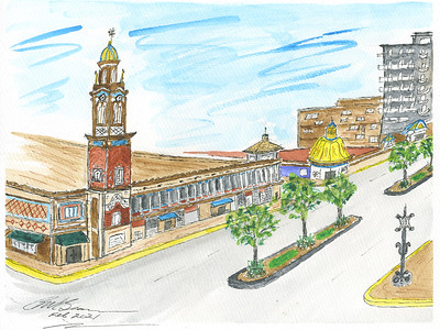 Plaza Intersection - Kansas City