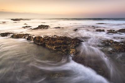 Flowing Tide #2
