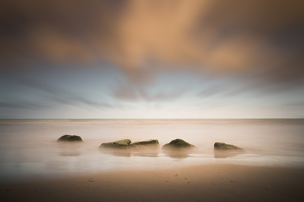 Five Rocks