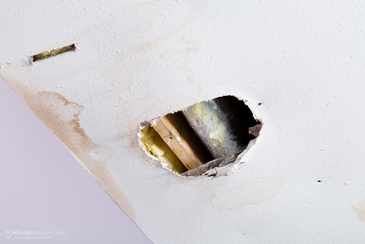 water damage ceiling-6493