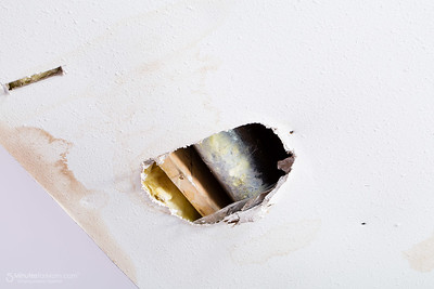 water damage ceiling-6507