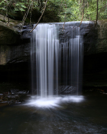 Dog Slaughter Falls