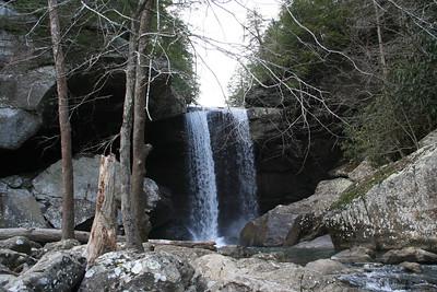 Eagle Falls Kentucky