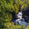 Cullasaja Falls, Highlands Area, NC