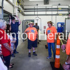 Water Fest at West Water Treatment Plant in Camanche