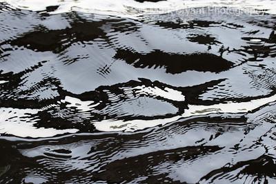 River fingerprint