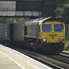 66589 on 4M86 Felixstowe - Lawley Street liner