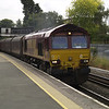66041 heads 6V67 Redcar - Margam coke train