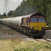 66122 heads 6M82 Walsall - Tunstead cement