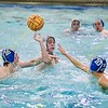 5/10/18--Water Polo - semi-finals - Parkway West vs Ladue