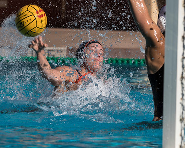 Women's Water Polo: 2018 Stanford Invitational