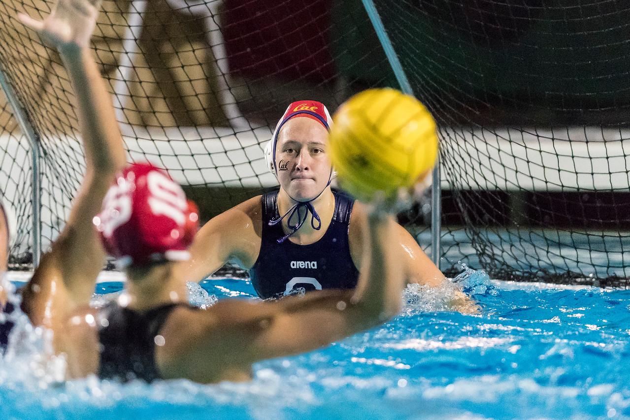 Women's Water Polo: 2018 Big Splash - California v Stanford
