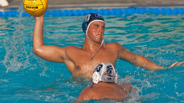 2009 Beckman Water Polo