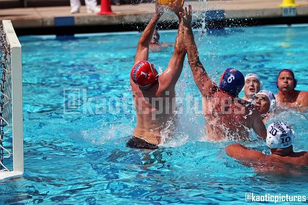 WP: 06/14/15 - Bronze Medal Game, Men 45+