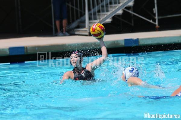 WP: 06/14/15 - Gold Medal Game, Women 30+