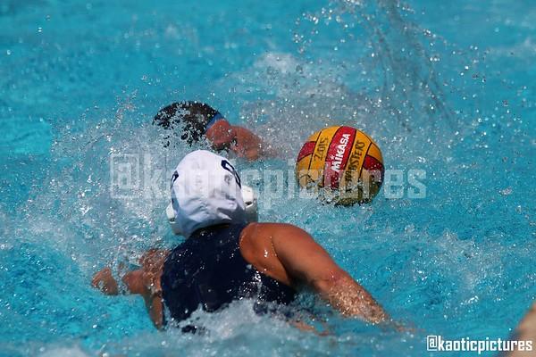 WP: 06/14/15 - Bronze Medal Game, Women 30+