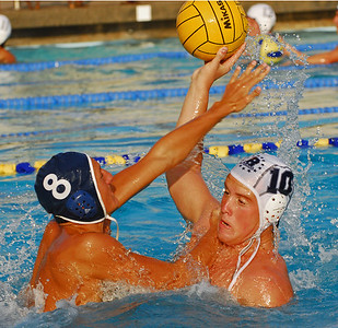 Fall 2008 Water Polo