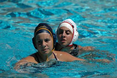 Girls Varsity WPolo Lincoln Tourn 2008