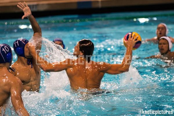 WP: 06/04/15 - USA vs. Serbia, Men