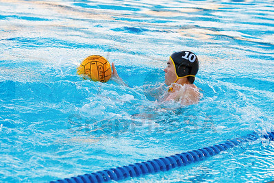 Brennan - Clark vs Warren Water Polo-6969