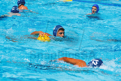 SAISD vs Marshall Water Polo Boys-9174