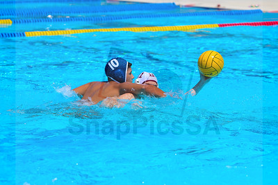 SAISD vs Marshall Water Polo Boys-9224