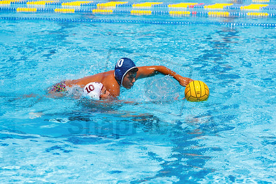 SAISD vs Marshall Water Polo Boys-9130