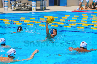 SAISD vs Marshall Water Polo Boys-9217