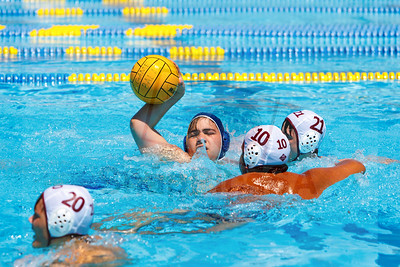 SAISD vs Marshall Water Polo Boys-9016