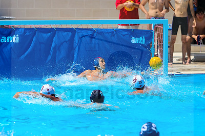 SAISD vs Marshall Water Polo Boys-9212