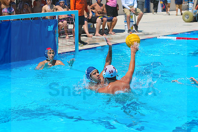 SAISD vs Marshall Water Polo Boys-9272