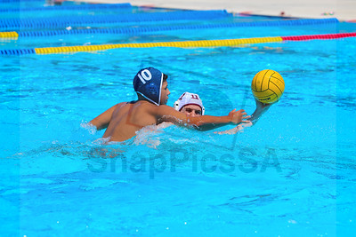 SAISD vs Marshall Water Polo Boys-9223