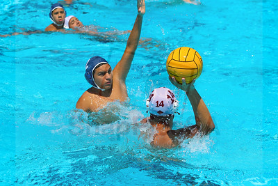 SAISD vs Marshall Water Polo Boys-9228
