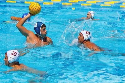 SAISD vs Marshall Water Polo Boys-9194