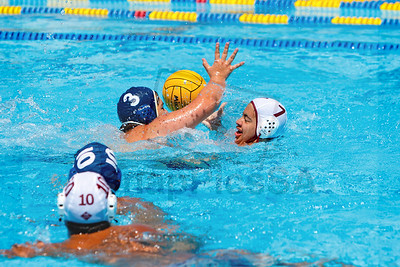 SAISD vs Marshall Water Polo Boys-9034