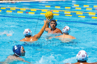 SAISD vs Marshall Water Polo Boys-9156