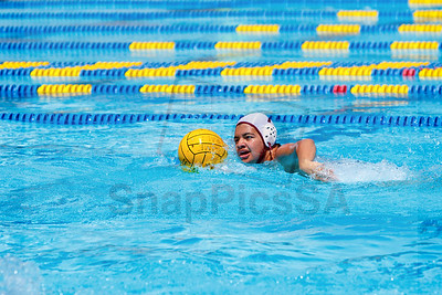 SAISD vs Marshall Water Polo Boys-9050