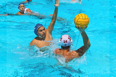 SAISD vs Marshall Water Polo Boys-9229