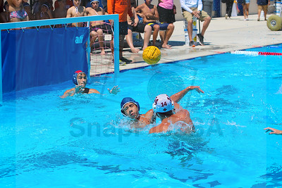 SAISD vs Marshall Water Polo Boys-9273