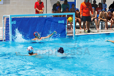 SAISD vs Marshall Water Polo Boys-9072
