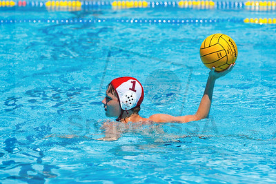 SAISD vs Marshall Water Polo Boys-9005