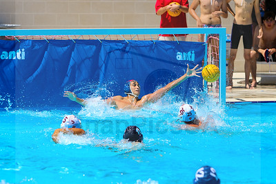 SAISD vs Marshall Water Polo Boys-9211