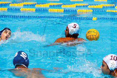 SAISD vs Marshall Water Polo Boys-9030